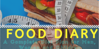 food-diary-for-men-women-and-children-a-complete-diet-plan-for-good-health