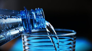 Drinking Water-Daily Health Care Routine
