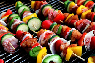 Healthy Cooking Options and Healthy Diet