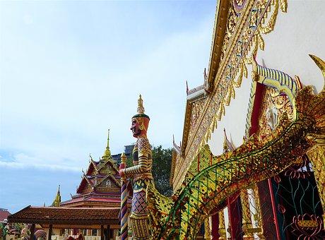 Temple Penang (Malaysia)