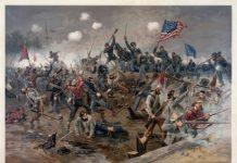 American Civil War,