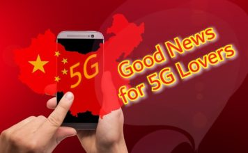 Chinese Market 5G Technology mobiles