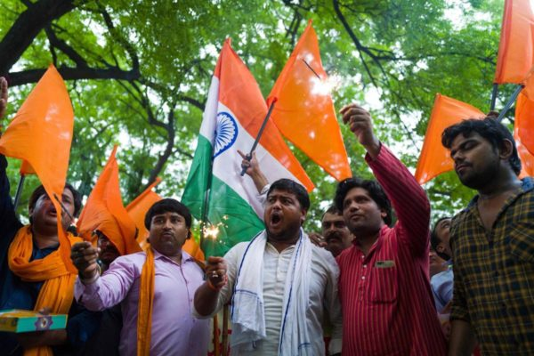 Millions of Muslim Citizens in India are at Risk of being Declared Foreign Migrants