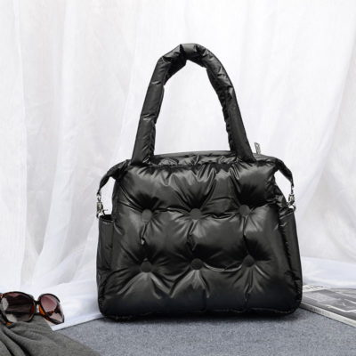 Handbags Trends-Quilted Leather Bags